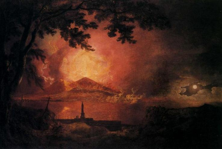vesuvius-in-eruption