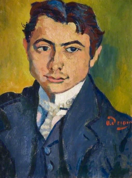 Derain, Andre, 1880-1954; Bartolomeo Savona